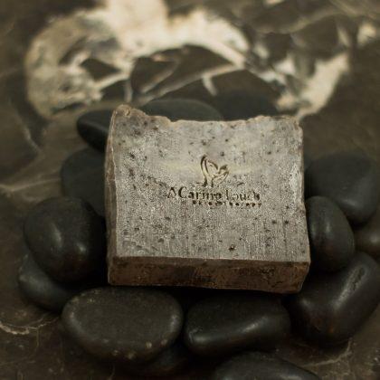 Black Ash Soap