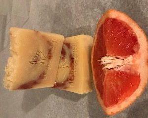 Grapefruit Soap Featured Image
