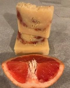 Grapefruit Soap Featured Image