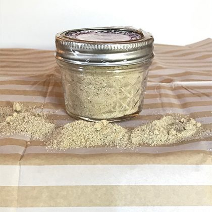 All-Natural Facial Scrub Featured Image