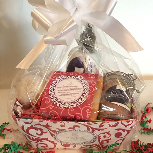Medium Gift Basket Featured Image
