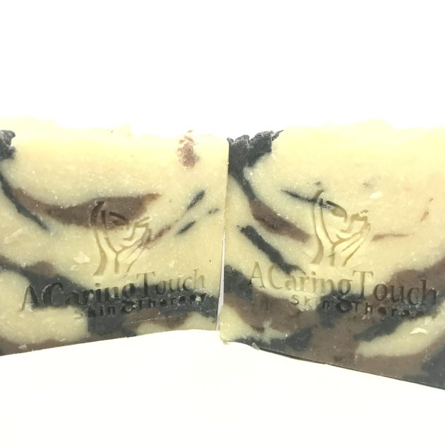 woodzy soap featured image